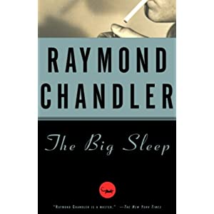 The Big Sleep: A Novel (Vintage Crime/Black Lizard)