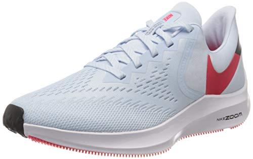 NIKE Air Zoom Winflo 6, Zapatillas de Running para Mujer