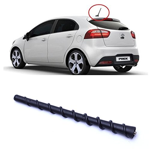 96215 2P000 Roof Antenna Pole AM / FM Genuine Part For KIA Rio Hatchback 5DR 2012 2013 2014