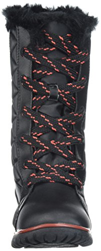 Lace Black Red Snow Waters Women's up Sugar Boot a8xz4q7nw