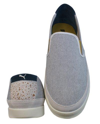Puma Ansbach Slip On Mens sneakers / Shoes - Light Khaki - SIZE US 8.5