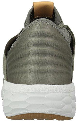 Cruz Homme New Knit Fresh Balance V2 Running Foam Green tqqgHxw4
