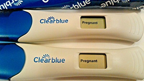 Prank Pregnancy Test Box OF 2 Tests – NO BODILY FLUIDS USED