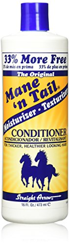 Mane 'n Tail Conditioner, 16 Ounce
