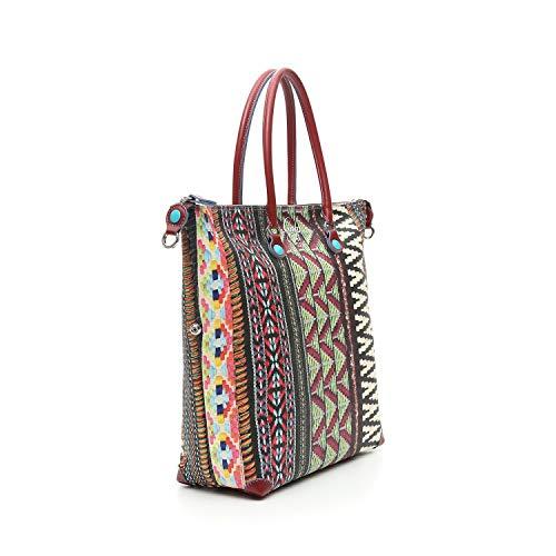 Femme Shopping G001170T3 G001170T3 Gabs Multicolore Multicolore Femme Shopping Gabs Gabs G001170T3 pprEwq5