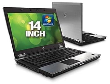 HP EliteBook 8440p Intel PRO/WLAN Windows Vista 64-BIT