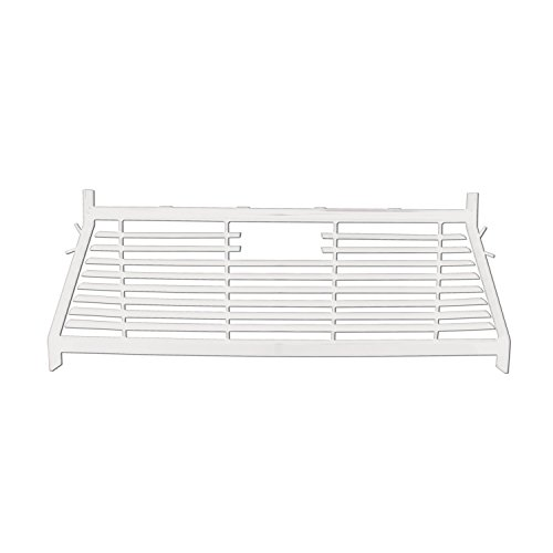 Westin 57-8033 HDX White Headache Rack