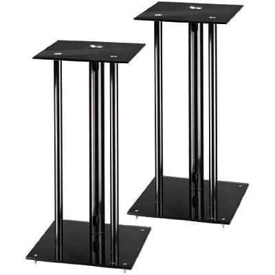 Hama 49813 Speaker Stand  Next  Black...