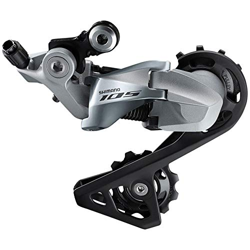 SHIMANO 105 11-Speed Road Bicycle Rear Derailleur - RD-R7000-S - IRDR7000SSS
