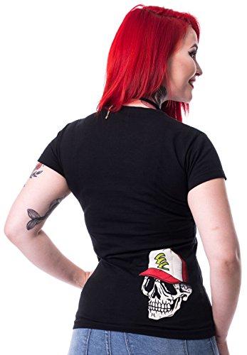Cupcake Cult - Camiseta - para mujer