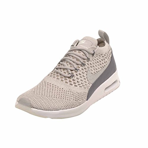 quality design 2812f 47ead Galleon - NIKE Women s Air Max Thea FK Running Shoes, Pale Grey Size 9 US