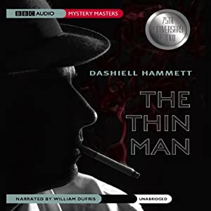 The Thin Man Audiobook