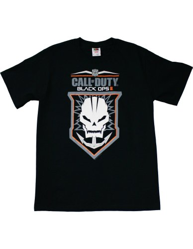 Call Of Duty Black Ops 2 Anchored Skull Icon Buy Online In