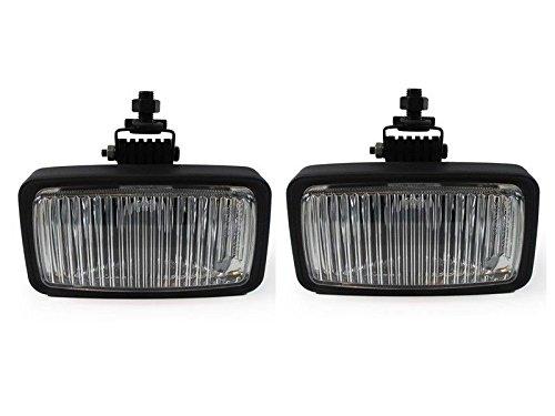 - International Truck Pro Star Prostar 08 - 14 Fog Light Lamp Left Right Pair Set