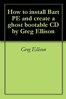 how to create a bootable cd
