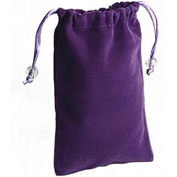 Amazon.com: SOSAM 2 Pack Microfiber Sleeve Pouch Cover