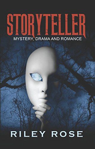 Storyteller - Mystery, Drama and Romance (English Edition)