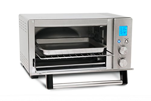 elite-platinum-eto-1231-maxi-matic-6-slice-programmable-countertop-convection-oven-silver-black