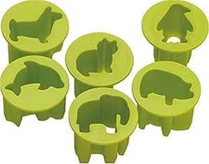 Plastic Vegetable Cutter Fg5032 S-3710