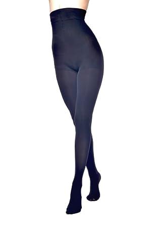 Pamela Mann - Collants - Femme Noir Noir taille unique  Amazon.fr ... 02a34c07ebf