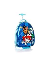 Heys Paw Patrol Designer Luggage Case [Chase, Rocky and Marshall - Blue]
