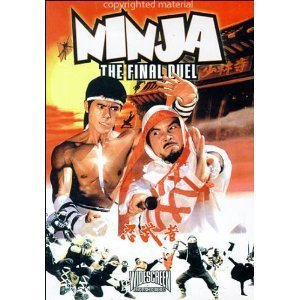 Amazon.com: Ninja: The Final Duel: Alexander Rei Lo, Alice ...