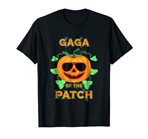 Pumpkin Gaga In The Patch Shirt Halloween Costume
