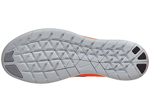 Nike Men's 831508-800 Trail Running Shoes, Orange (Total Orange/Anthracite-University Red), 40 40 EU