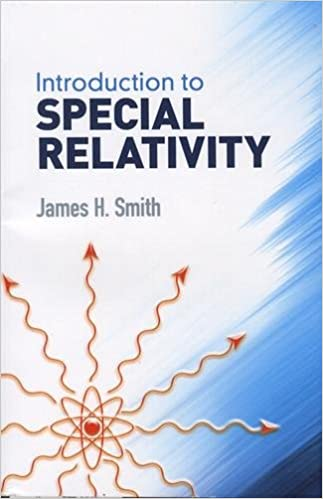 Introduction to Special Relativity (Dover Books on Physics