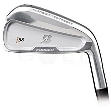 Bridgestone J38 forjado Golf Club cabeza 6 hierro: Amazon.es ...