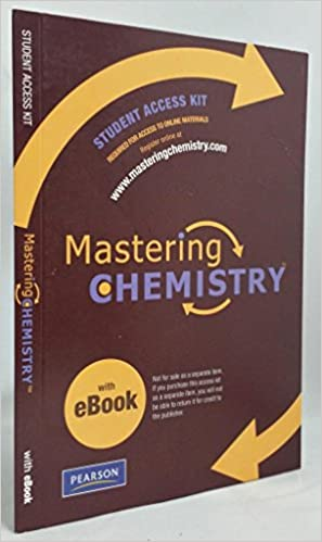 Mastering chemistry student access kit pearson 9780321570130 mastering chemistry student access kit pearson 9780321570130 amazon books fandeluxe Image collections