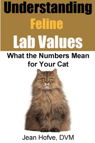 Understanding Feline Lab Values: What the Numbers Mean for Your Cat