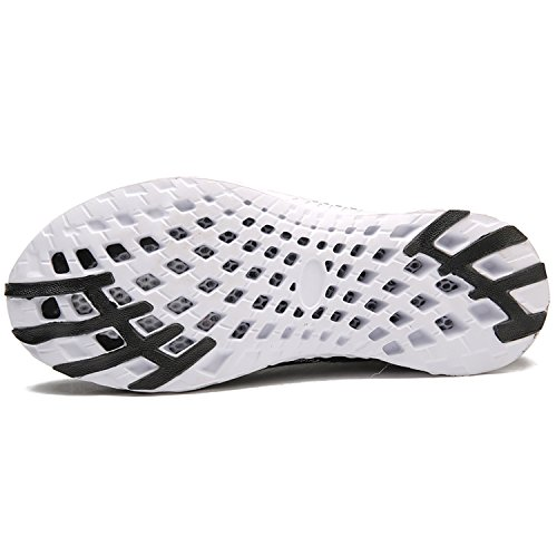Lace navyblue Women Odema Outdoor up Drying Men 2 Water Quick Aqua Sneakers Shoes ROT0nRgx