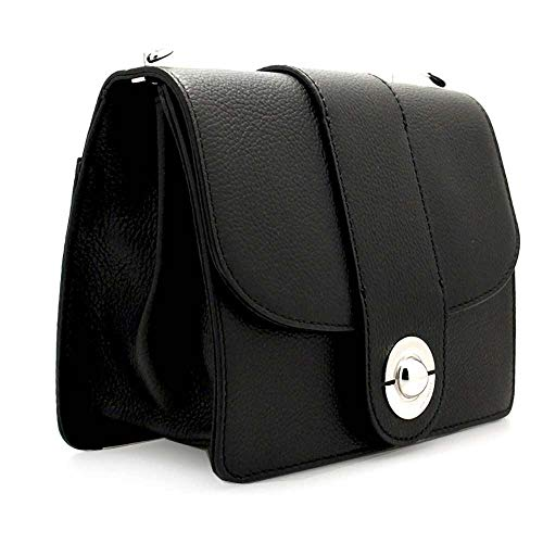 Black E1do5550101001 Coccinelle Coccinelle Bag Female Bag wT0P7a