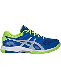 Mens Gel-Rocket 8 Volleyball Shoe · ASICS