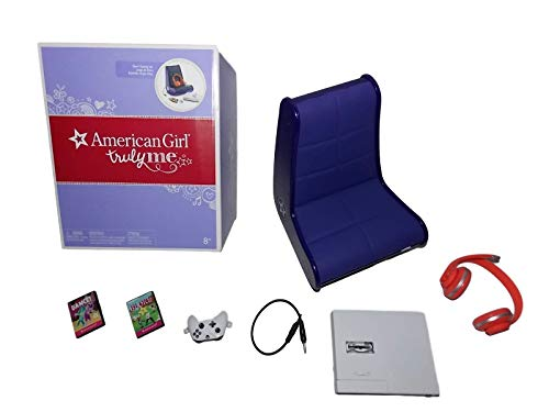 American Girl Truly Me XBOX Gaming Set for 18