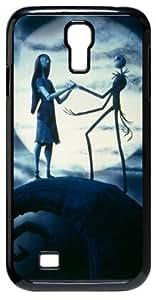 Custom Cartoon The Nightmare Before Christmas Case Cover for Samsung Galaxy S4 I9500 by icecream design