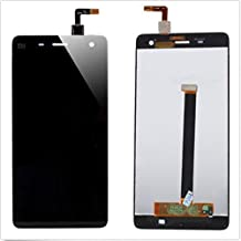 Xiaomi Mi4 Mi-4 M4 LCD Display Touch Screen Digitizer Assembly Replacement Black