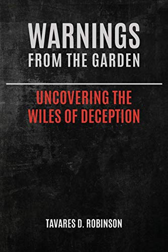 Pdf Christian Books Warnings from the Garden: Uncovering the Wiles of Deception