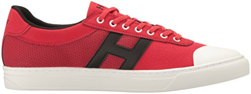 Skate Welded Men Soto Red HUF Performance Shoe Focus RAqxpC