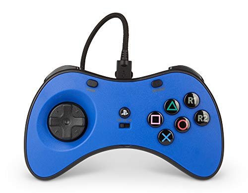 PowerA Fusion Wired Fightpad for PlayStation 4 - PlayStation 4