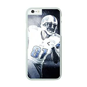 NFL Case Cover For SamSung Galaxy S3 White Cell Phone Case Detroit Lions QNXTWKHE0995 NFL Protective Back Phone