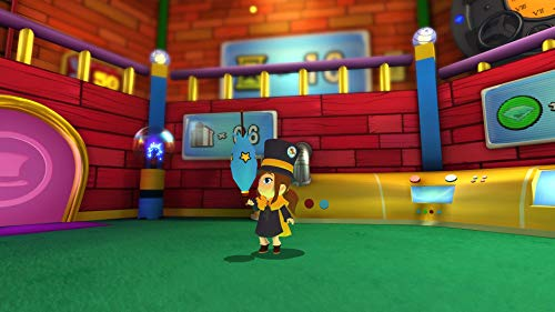 A Hat In Time - Nintendo Switch 7