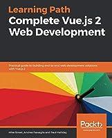 Complete Vue.js 2 Web Development Front Cover