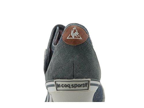 LE COQ SPORTIF - High heels - Woman - LE COQ SPORTIF High heels Woman 01040425.drq blue - 37 TzOtzCD
