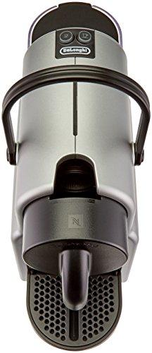 Nespresso Inissia Espresso Machine by De'Longhi, Silver by DeLonghi (Image #3)