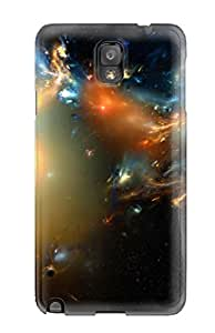 Hot Abstract Unique Tpu Case Cover Compatible With Galaxy Note 3