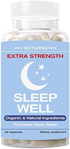 Nerve Neuropathy Diabetic Sleep Support product image
