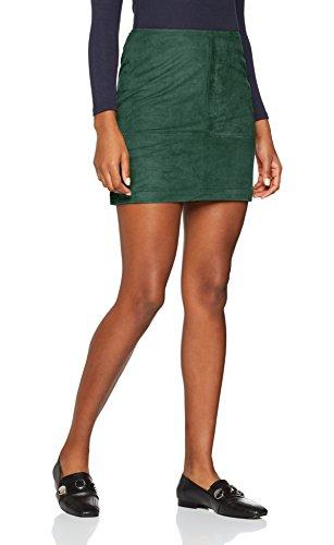 Jupe Femme 385 Vert Green Esprit Bottle qad0fnw