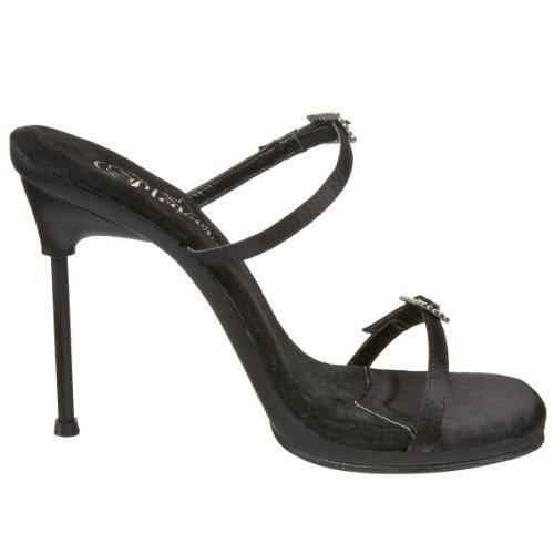 Donna FABULICIOUS pleaser sandali 37.5